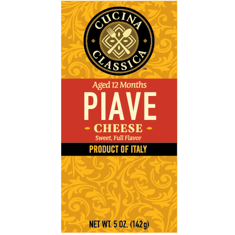 Piave 12 Months