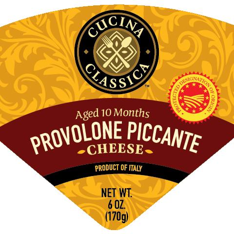 Provolone Piccante